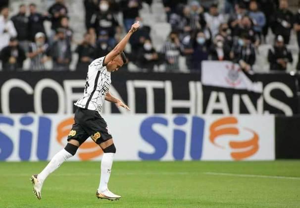 O Corinthians venceu o Bahia de virada, por 3 a 1, na Neo Quimica Arena, nesta terça-feira (5). Em partida marcada pela volta da torcida ao estádio, Timão virou o placar e teve grande atuação ofensiva. Veja as atuações dos jogadores do Corinthians e os destaques do Bahia.