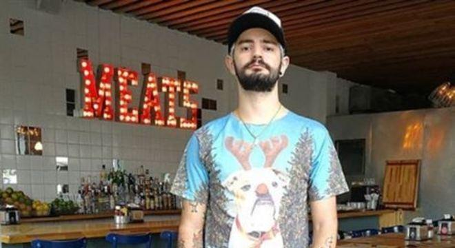 O criador da hamburgueria Meats, de São Paulo, participa do projeto Yaguara Recebe, dia 10