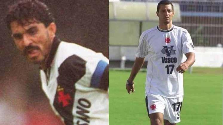 O Cruz-Maltino contratou um jogador de Seleção Brasileira, Ricardo Rocha, que formou uma das melhores zagas do Brasil com Alexandre Torres.
