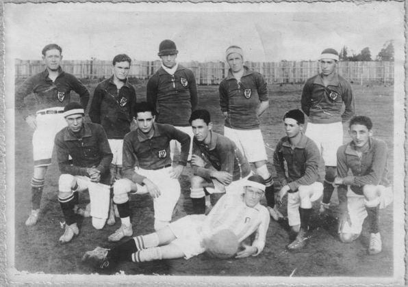O Cruzeiro chegou à sua melhor goleada em 1928. Ainda adotando o nome de Palestra Itália, a equipe derrotou por 14 a 0 o Alves Nogueira.