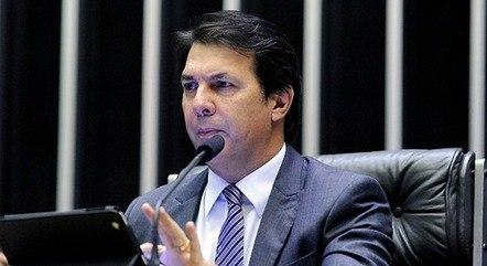 Na imagem, deputado Arthur Maia (DEM-BA)