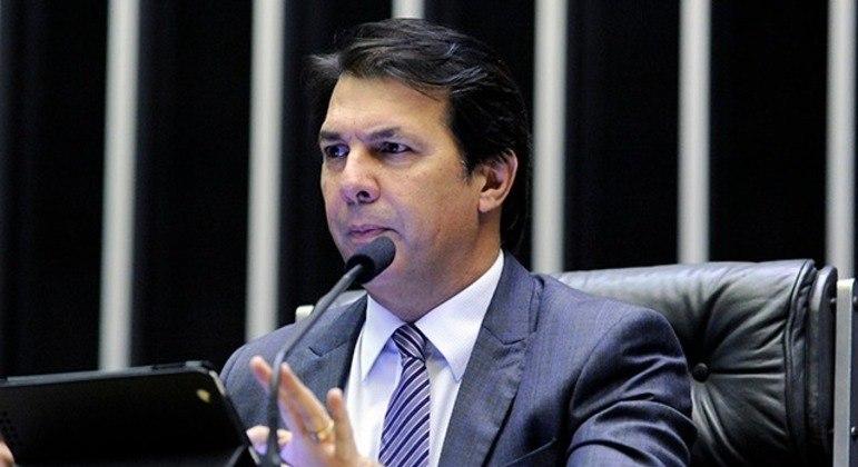 O deputado Arthur Maia (DEM-BA)
