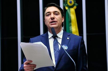 O deputado federal Giacobo (PL-PR)