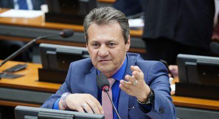 O deputado federal Giovani Cherini