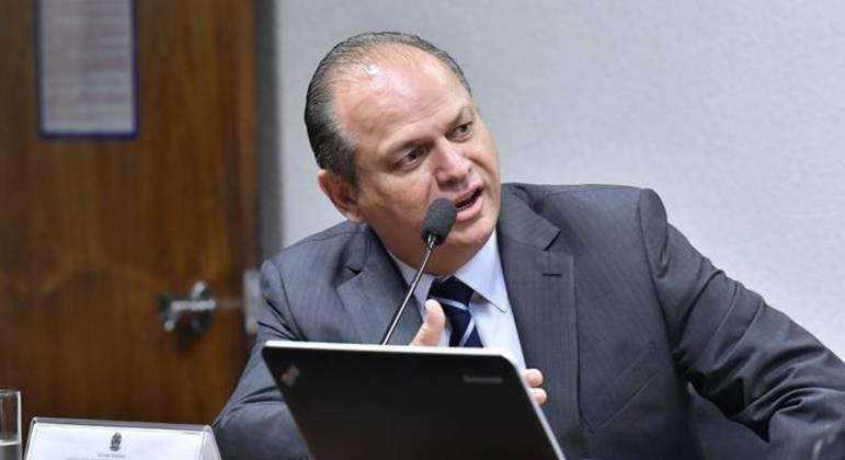 Ricardo Barros teve os sigilos bancário, fiscal, telefônico e telemático quebrados