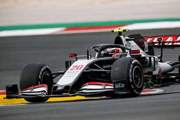 O dinamarquês segue com apenas um ponto conquistado na atual temporada da Fórmula 1
