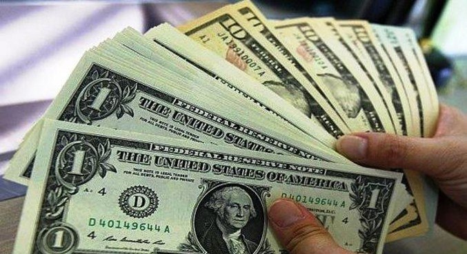 Dólar tinha queda no começo dos negócios no mercado à vista nesta quarta-feira (14)