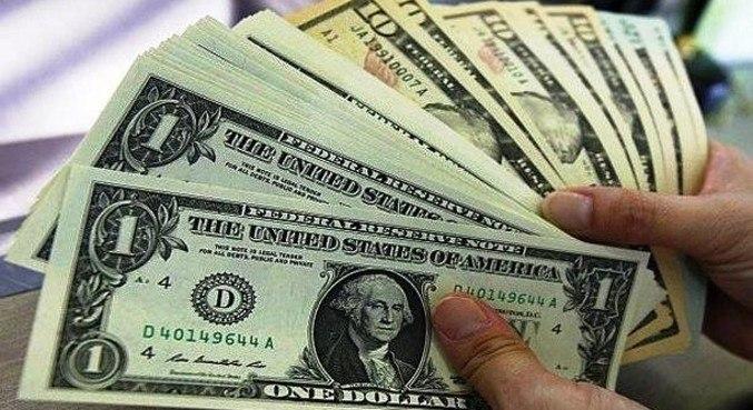 No exterior, o índice do dólar teve variação positiva de 0,5%
