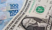 Dólar avança contra real e caminha para fechar a semana em alta