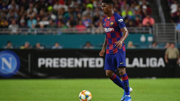 O dominicano está nos planos da Inter de Milão