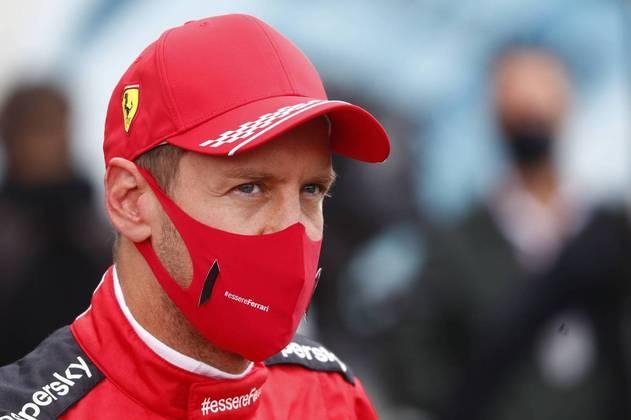 O drama da Ferrari em 2020 é impensável (Foto: AFP)