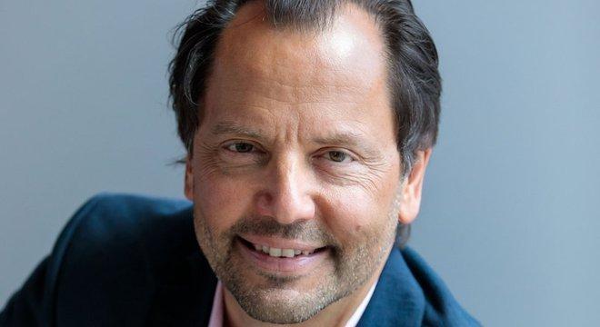 Luigi Zingales é professor há quase 30 anos na faculdade de negócios da Universidade de Chicago