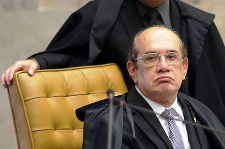 Decisão foi do ministro Gilmar Mendes