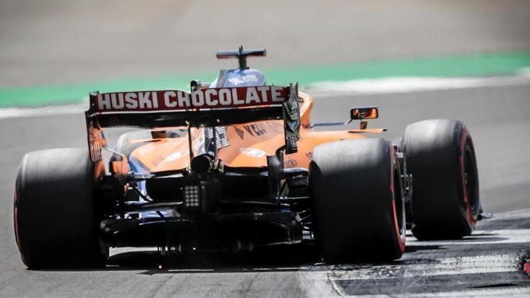O espanhol conseguiu chegar ao Q3 mais uma vez na temporada