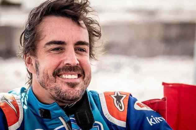 O espanhol decidiu que participaria da edição de 2020 do Dakar