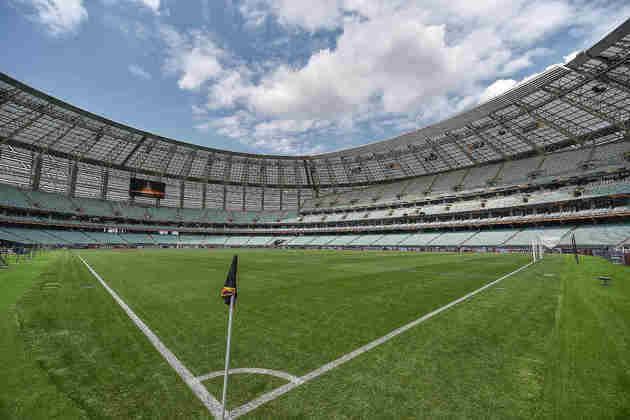 O Estádio Olímpico de Baku, com capacidade para 69.870 pessoas, terá 50% da capacidade liberada para o público (34.935 pessoas). Receberá jogos da fase de grupos e das quartas de final.