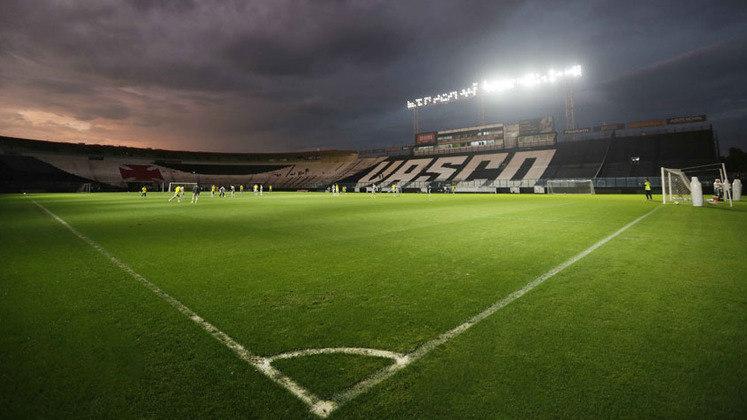 O estádio São Januário, do Vasco, foi inaugurado em abril de 1927, ou seja, tem 93 anos de história. Já recebeu jogos da Seleção Brasileira e também de outras seleções.
