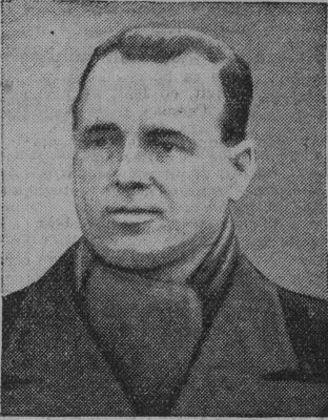 O ex-futebolista e ex-treinador uruguaio, Conrado Ross, dirigiu o São Paulo em 1942 e 1943