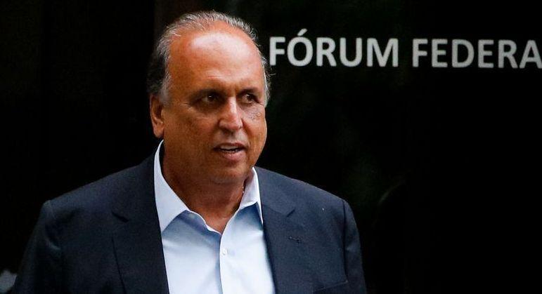Pezão sucedeu Sérgio Cabral em práticas criminosas, segundo o juiz Marcelo Bretas