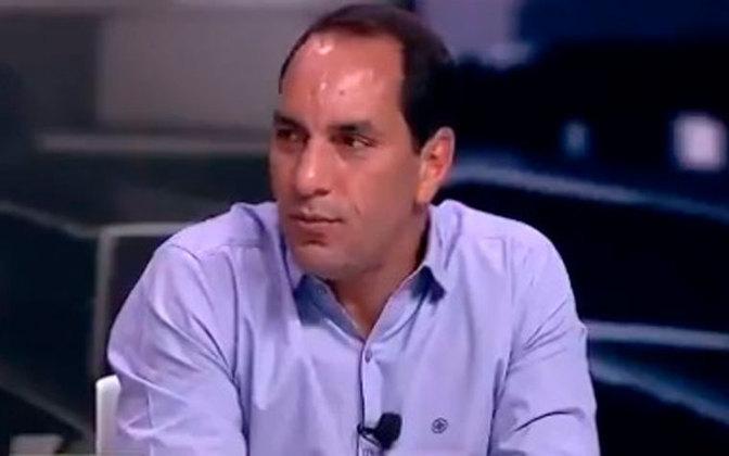 O ex-jogador Edmundo, ídolo de Palmeiras e Vasco, decidiu não renovar seu acordo com a Disney e deixou o Fox Sports ao fim de seu contrato.
