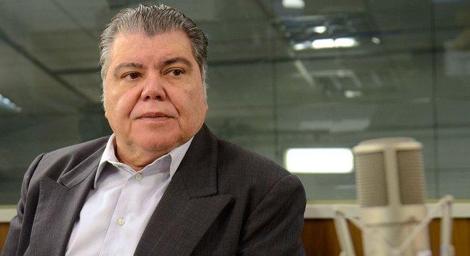 Sarney Filho foi ministro do Meio Ambiente duas vezes e atualmente é secretário no Distrito Federal