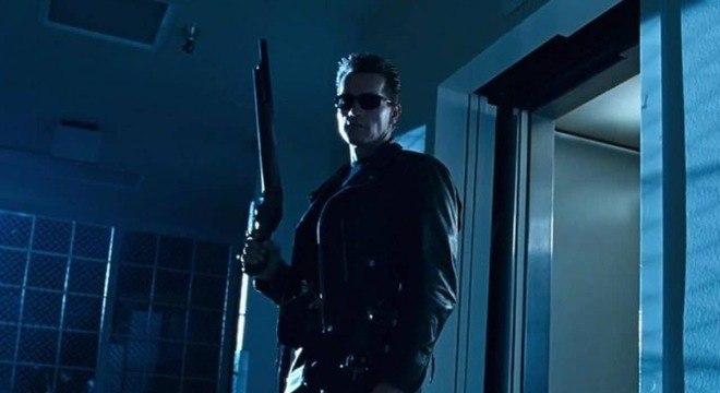 O Exterminador do Futuro   Franquia ganhará animação na Netflix