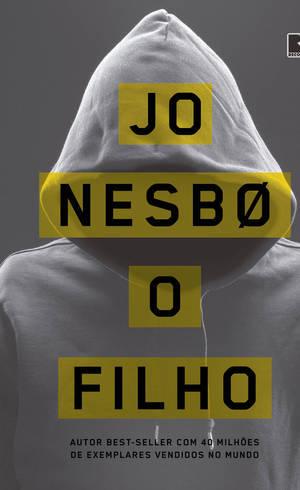 Obra de Jo Nesbo é tão empolgante quanto seus livros anteriores