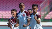 Veja quem são as promessas mais valiosas dos clubes brasileiros
