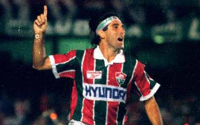 O Fluminense não sabia o que era comemorar um título carioca desde 1985. Para sair da fila, depositou suas fichas em Renato Gaúcho, que vinha em baixa após uma passagem mal-sucedida pelo Atlético-MG (na qual não decolou na