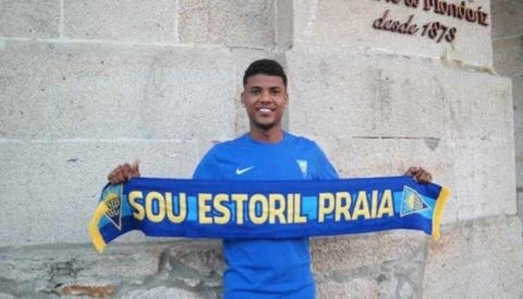 O Fluminense também recebeu R$ 2,5 milhões na venda de Ailton ao Estoril, de Portugal