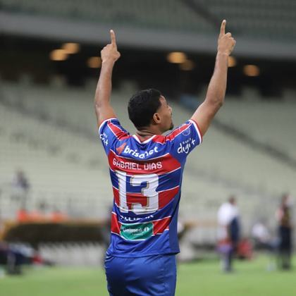 O Fortaleza somou cinco pontos no segundo turno e vem caindo na classificação, conseguindo apenas uma vitória nos últimos seis jogos.