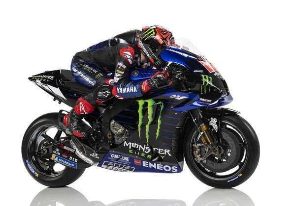 O francês conseguiu a primeira vitória na MotoGP em 2020