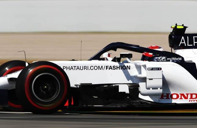 O francês espera ter mais sorte no GP da Espanha após problemas em Silverstone