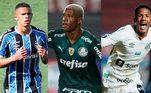 O futebol brasileiro segue crescendo cada vez mais de valor devido a valorização dos jogadores que disputam o Brasileirão. Confira os 25 jogadores que mais aumentaram a variação nos seus valores de mercado.