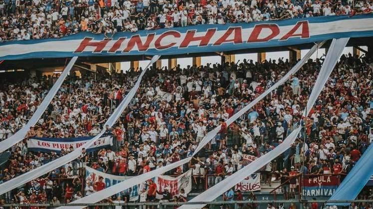 O futebol do Uruguai nunca viu o Nacional na Segunda Divisão.