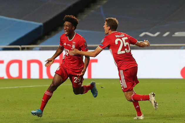 O gol do título saiu no segundo tempo. O PSG tentou reagir, mas não conseguiu buscar o empate.