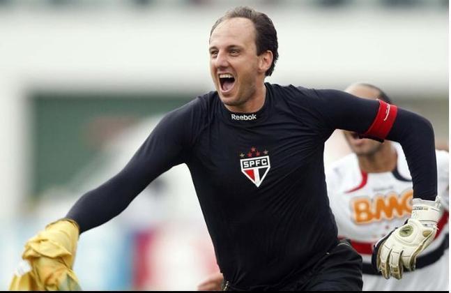 O gol, que ficou para sempre na história do futebol, marcou a primeira vez que um goleiro marcou 100 gols em sua carreira. Além disso, ao balançar as redes, Ceni garantiu a vitória do São Paulo, por 2 a 1, no clássico.