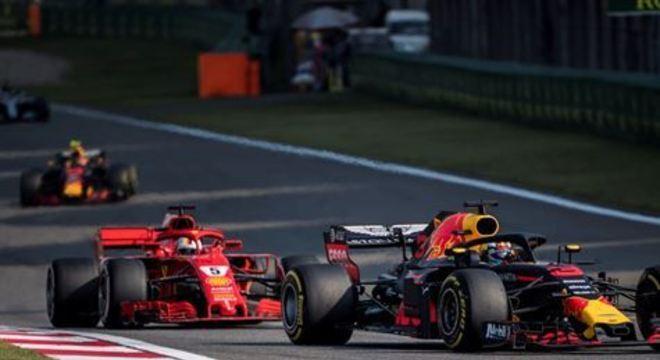 O GP da China seria a 4ª prova da temporada do Mundial de F1 em 2020, que começará a ser disputada em 15 de março com o GP da Austrália, em Melbourne