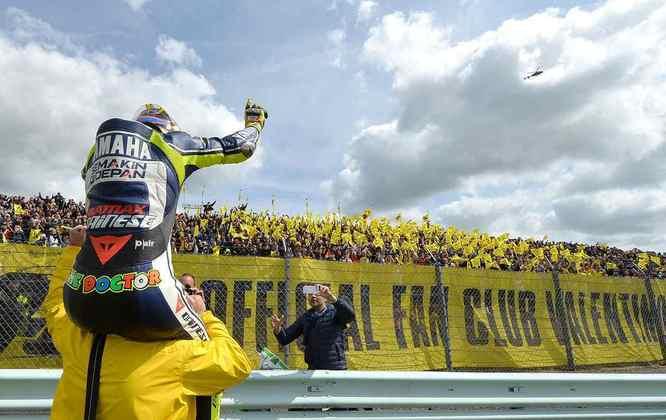 O GP da Holanda de 2013 marcou o fim de um jejum de mais de dois anos sem vitórias para o italiano