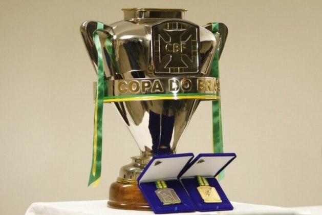 O grande campeão receberá a bolada de R$ 56 milhões e uma vaga na fase de grupos da Copa Libertadores 2022.