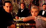 Carey Mulligan recebeu sua primeira indicação ao Oscar neste ano. Um filme que marcou sua carreira foiO Grande Gatsby (2013), em que contracena com Leonardo Di Caprio.