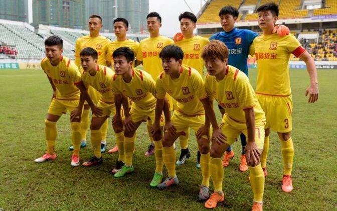 O grupo também tem direito a parte das ações do Sichuan Jiuniu.  A BTECH Robotics e China Sports Capital também fazem a administração da modesta equipe chinesa.