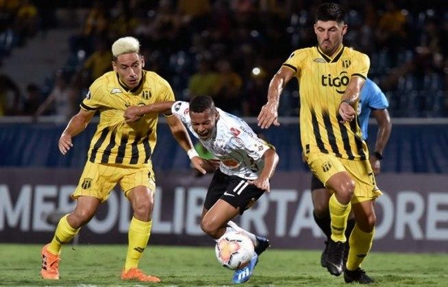 O Guarani-PAR, que eliminou o Corinthians na 1ª fase da Copa Libertadores apareceu quatro vezes na lista dos clubes que podem surpreender na competição. Também apareceram nesta lista: Palmeiras (5), Grêmio (4), Boca (3), Olimpia (3), Junior Barranquilla (2), Libertad (2), Santos (2), Universidad Católica (2), Defensa y Justicia (1), LDU (1), Independiente Medellin (1).