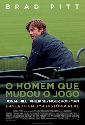 'O homem que mudou o jogo' (2011) tem como protagonista Brad Pitt, que interpreta Billy Bean, gerente do Oakland Athletics, time de beisebol. O filme se concentra em mostrar as tentativas de Bean em tornar a equipe competitiva na temporada de 2002, apesar do baixo poderia financeiro.