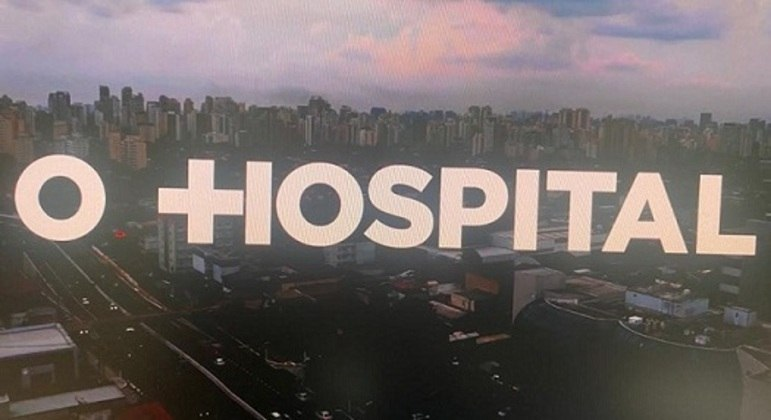 """""""O Hospital"""" já tem sua estreia definida para o próximo mês"""