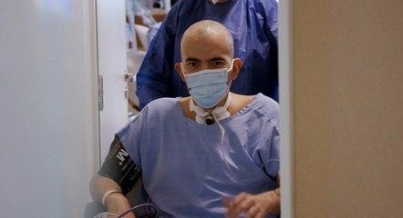 "Momento do episódio de ""O Hospital"" desta sexta"