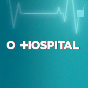 """Série """"O Hospital"""" estreia nesta sexta no Playplus"""