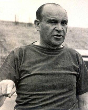 O húngaro Belá Guttmann chegou ao São Paulo em 1957, após treinar o Budapest Honvéd de Puskás
