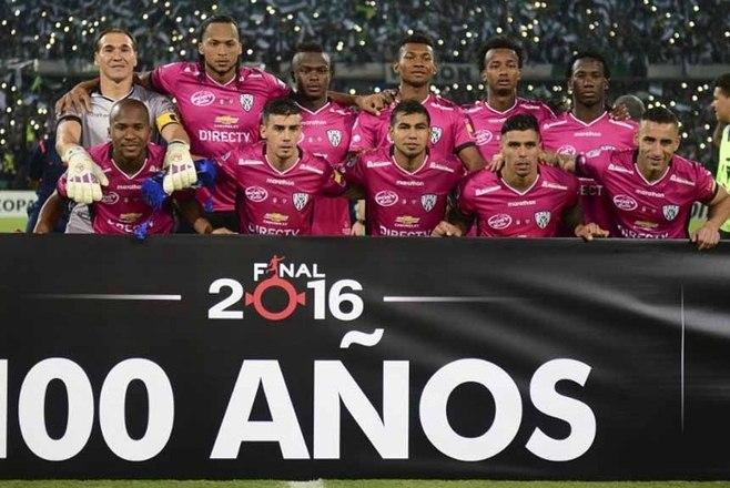 cb56c5f7c8 Veja dez equipes sem tradição na Libertadores que fizeram  estrago  - Lance  - R7 Futebol