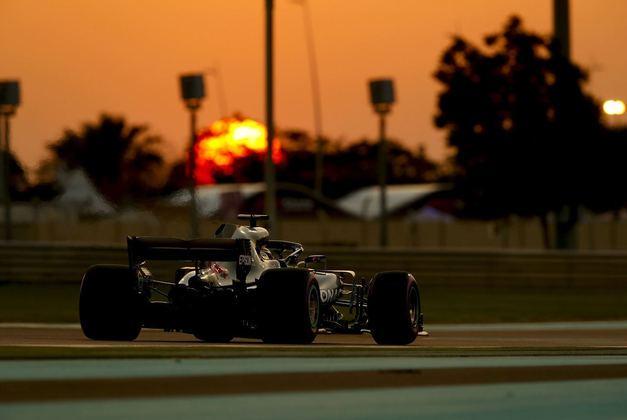 O inglês conseguiu seis dos sete títulos com a Mercedes, em uma das parcerias de maior sucesso da F1